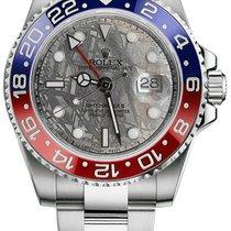 Rolex GMT-Master II подержанные