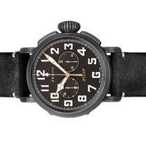 Zenith Pilot Type 20 new 2020 Automatic Watch with original box and original papers 11.2432.4069/21.c900
