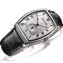 Breguet (ブレゲ) ヘリテージ 新品 自動巻き 正規のボックスと正規の書類付属の時計 3660BB/12/984