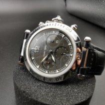 Cartier Pasha W3105155 2004 occasion