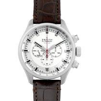 Zenith El Primero Sport nowość 2019 Automatyczny Zegarek z oryginalnym pudełkiem i oryginalnymi dokumentami 03.2280.400/01.C713