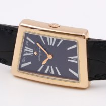 Vacheron Constantin 1972 Rose gold 23,4mm Black Roman numerals
