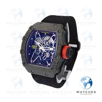 Richard Mille RM 035 RM35-01 Nadal 2016 pre-owned