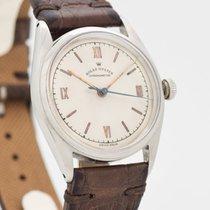 Rolex 4365 Acier 1956 33mm occasion