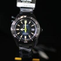 Seiko Prospex новые Автоподзавод Часы с оригинальными документами и коробкой SBDC085