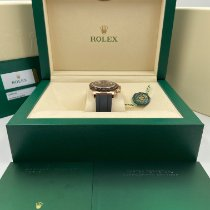 Rolex 116515ln Rose gold 2019 Daytona 40mm new United States of America, New York, New York