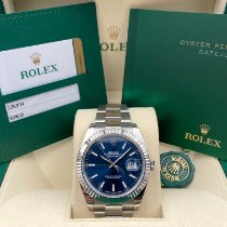 Rolex Datejust 126334 Unworn Steel 41mm Automatic United States of America, New York, New York
