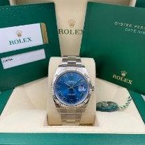 Rolex Datejust 126334 2019 новые