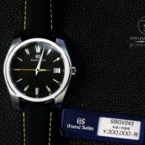 Seiko SBGV243 Steel Grand Seiko new