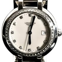Longines L6.122.0 pre-owned