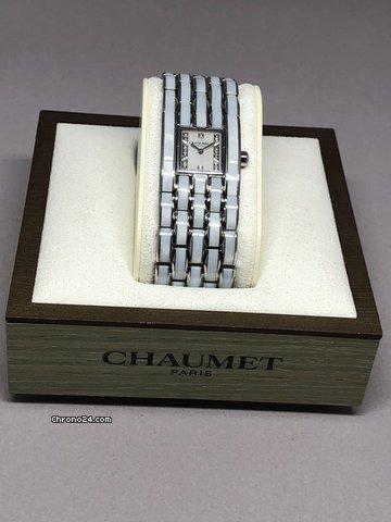 Chaumet (ショーメ) ケイシス W19630-35A 新品