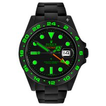 Rolex Explorer II 216570 2020 nuevo