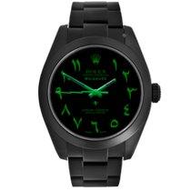 Rolex Milgauss 116400 2020 new