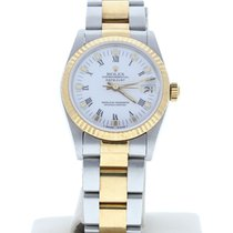 Rolex Lady-Datejust 68273 2010 pre-owned