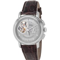 Zenith El Primero Chronomaster Steel 40mm Silver United States of America, New York, Hartsdale