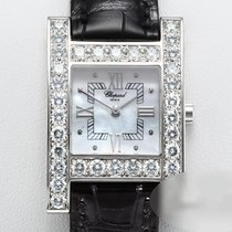 Chopard Your Hour White gold 24.5mm White Roman numerals