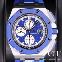 Audemars Piguet Royal Oak Offshore Chronograph 26400SO.OO.A335CA.01 Ny Stål 44mm Automatisk