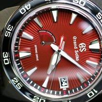 Seiko SBGA405 Titanium Grand Seiko new
