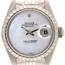 Rolex Oyster Perpetual Lady Date 26mm Nacre