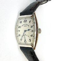 Franck Muller 2852 White gold 36,5mm pre-owned