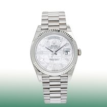 Rolex 228239 White gold 2020 Day-Date 40 40mm new United States of America, New York, New York