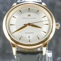 Maurice Lacroix Rose gold 40mm Automatic LC 6008 pre-owned