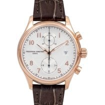 Frederique Constant Runabout Chronograph FC393RM5B4 2020 new