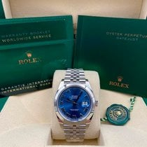 Rolex Steel 41mm Automatic 126300 new United States of America, New York, New York