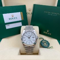 Rolex Datejust 126300 2019 nouveau