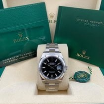 Rolex Datejust new 2021 Automatic Watch with original box and original papers 126300