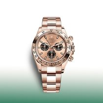 Rolex Rose gold 40mm Automatic 116505 new United States of America, New York, New York