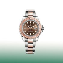 Rolex 116621 Gold/Steel 2020 Yacht-Master 40 40mm new United States of America, New York, New York