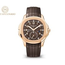 Patek Philippe Aquanaut 5164R-001 2020 new