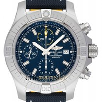 Breitling Avenger A13317101C1X2 2020 new