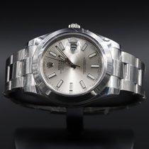 Rolex Datejust II Steel 41mm Silver United States of America, California, Costa Mesa