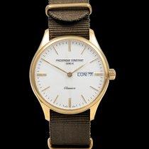 Frederique Constant Classics new Quartz Watch with original box and original papers FC225ST5B5