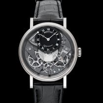 Breguet Tradition White gold 40mm Black United States of America, California, San Mateo