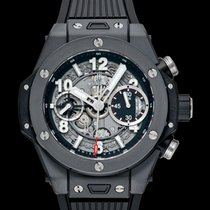 Hublot Big Bang Unico new Automatic Watch with original box and original papers 441.ci.1170.rx