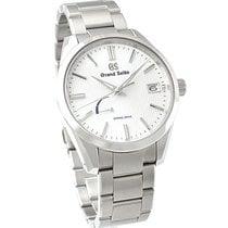 Seiko Grand Seiko new Automatic Watch with original box and original papers SBGA347