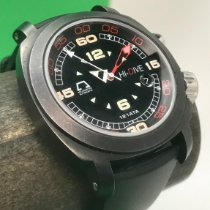 Anonimo pre-owned Automatic 42mm Black 120 ATM