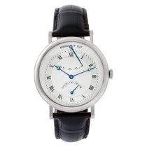 Breguet Classique White gold 40mm Silver Roman numerals United States of America, Florida, Surfside