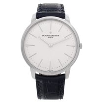 Vacheron Constantin Patrimony White gold 40mm White No numerals United States of America, Florida, Surfside