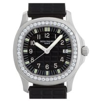 Patek Philippe 5067A-001 Steel 2008 Aquanaut 35mm pre-owned United States of America, Florida, Surfside