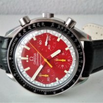 Omega Speedmaster Reduced Acero 39mm Rojo Sin cifras España, Sevilla