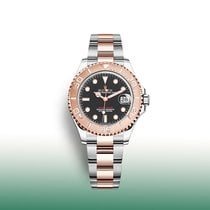 Rolex 126621 Gold/Steel 2020 Yacht-Master 40 40mm new United States of America, New York, New York