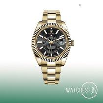Rolex Sky-Dweller 326938 2019 pre-owned
