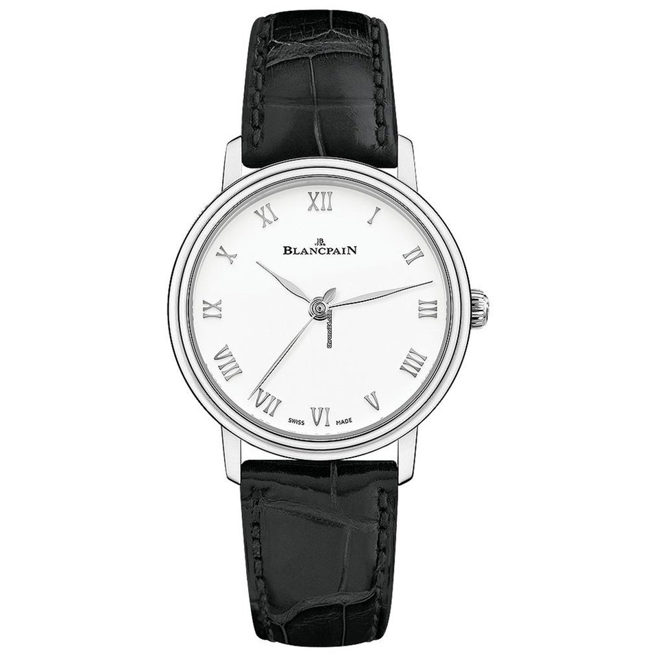 Blancpain Villeret Ultra-Slim 6104-1127-55A new