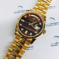 Rolex Day-Date 36 118238 Very good Yellow gold 36mm Automatic
