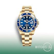 Rolex Submariner Date 116618LB 2019 new
