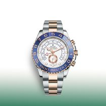 Rolex Gold/Steel 44mm Automatic 116681 new United States of America, New York, New York